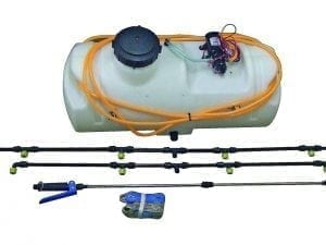 60 Ltr ATV Quad Sprayer