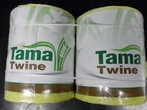 Pack of 2 Tama Hay Twine