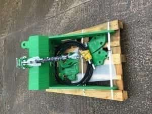 2.8 Tonne Front Linkage for 6430 John Deere Tractor