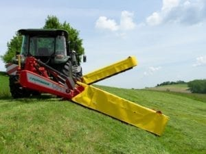 POTTINGER NOVADISC 262 MOWER – AVAILABLE FOR PRE-ORDER