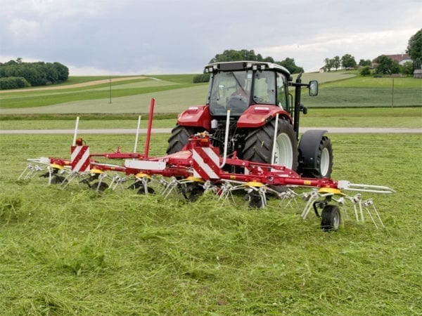 POTTINGER TEDDER