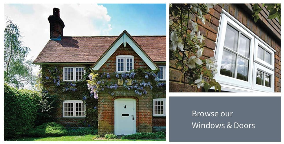 Browse our windows and doors Odyssey Windows Northwich