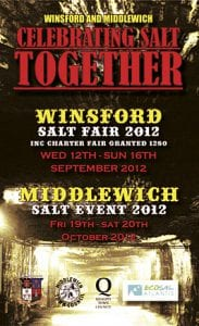 Middlewich Salt Event 2012