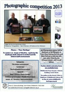 Photographic Competition 2013