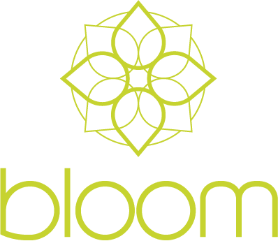 Bloom Creative design logo