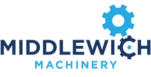 Middlewich Machinery Logo
