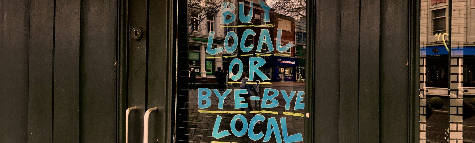 boosting local businesses