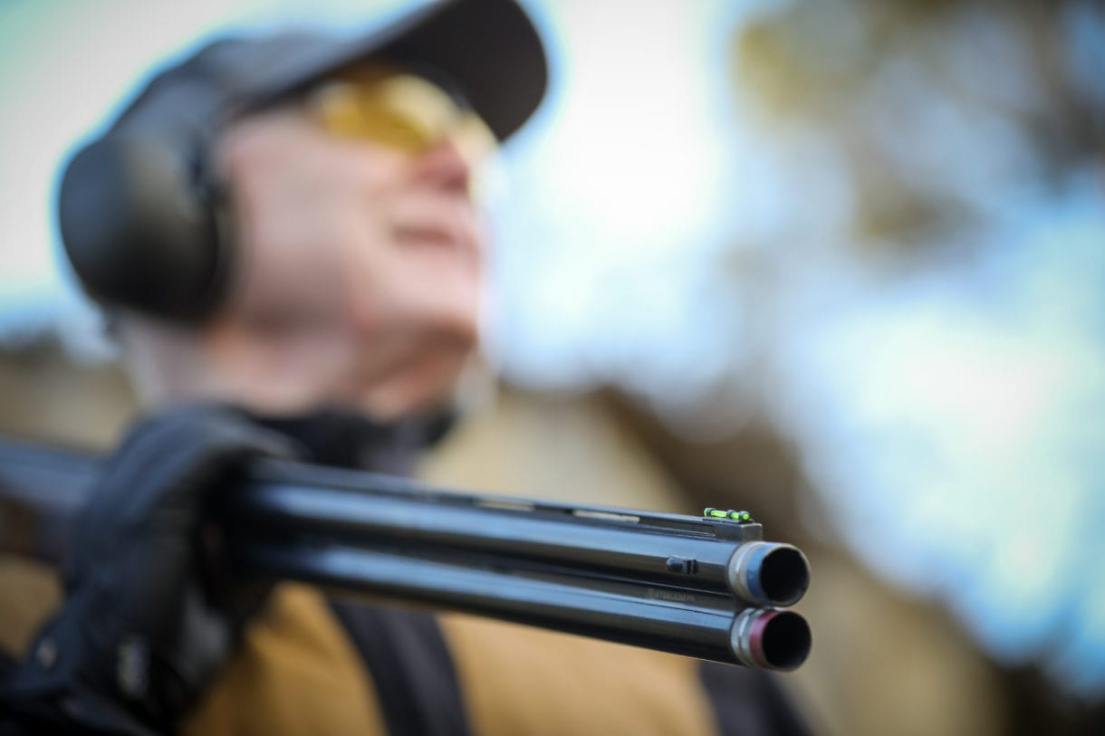 Read more about the article Getting out Shooting again