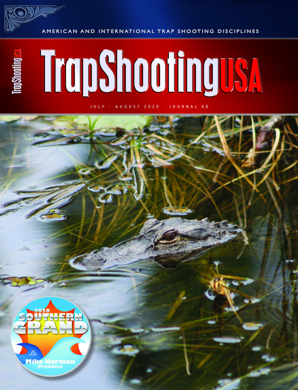 TrapshootingUSA article