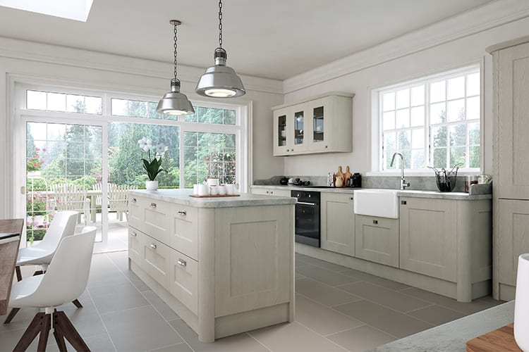 traditional kitchen ideas cheshire