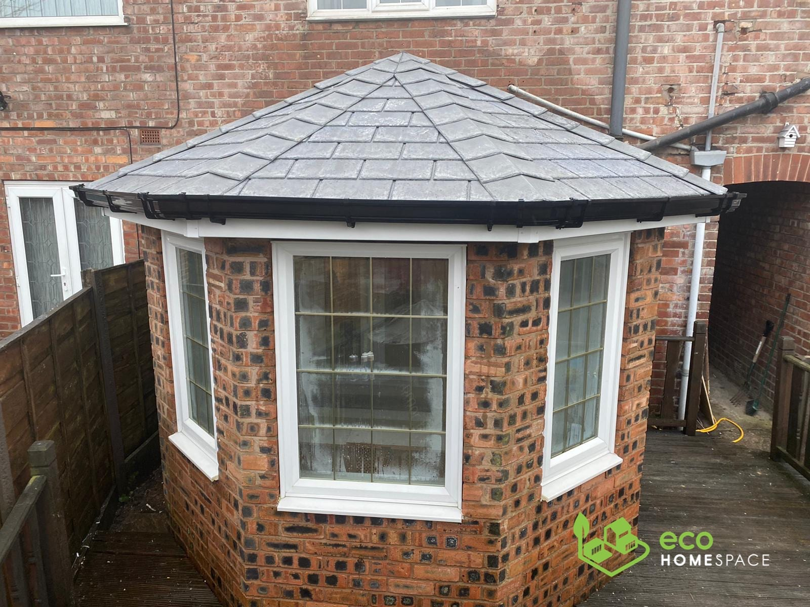 Small Conservatory or orangery
